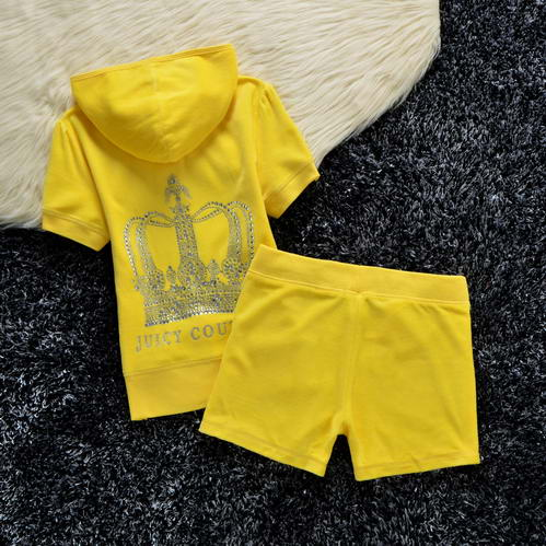 Juicy Couture Tracksuit Wmns Model: 2016120916